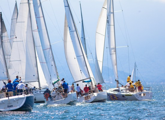 Copa Swift Sport é Warm Up para Ilhabela Sailing Week