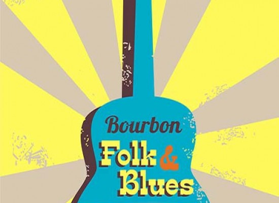 1º. BOURBON FOLK & BLUES ILHABELA