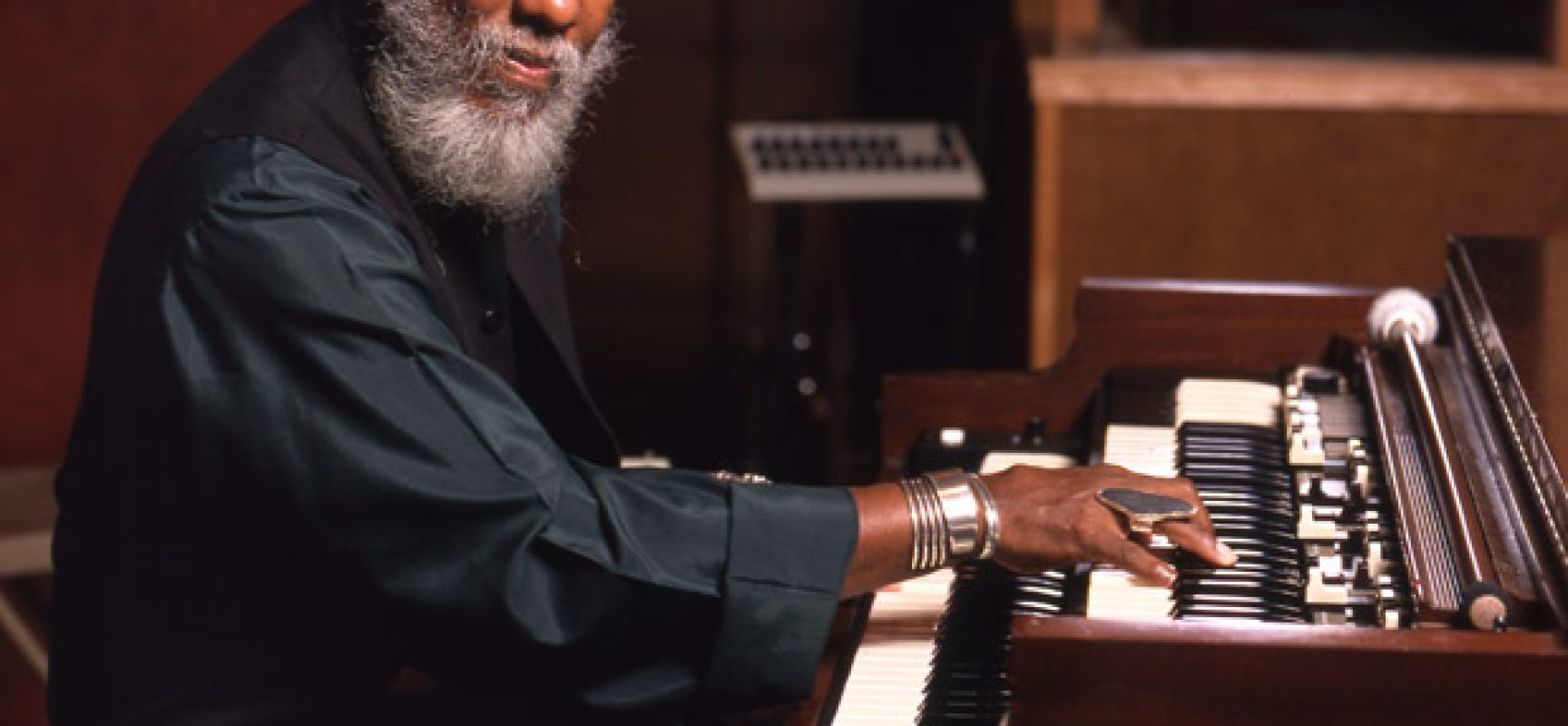 Ilhabela In Jazz recebe a lenda do Jazz Dr. Lonnie Smith
